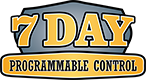 7 Day Programmable Control