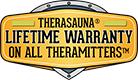 TheraMitter Lifetime Warranty