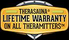 TheraMitter Lifetime Warranty