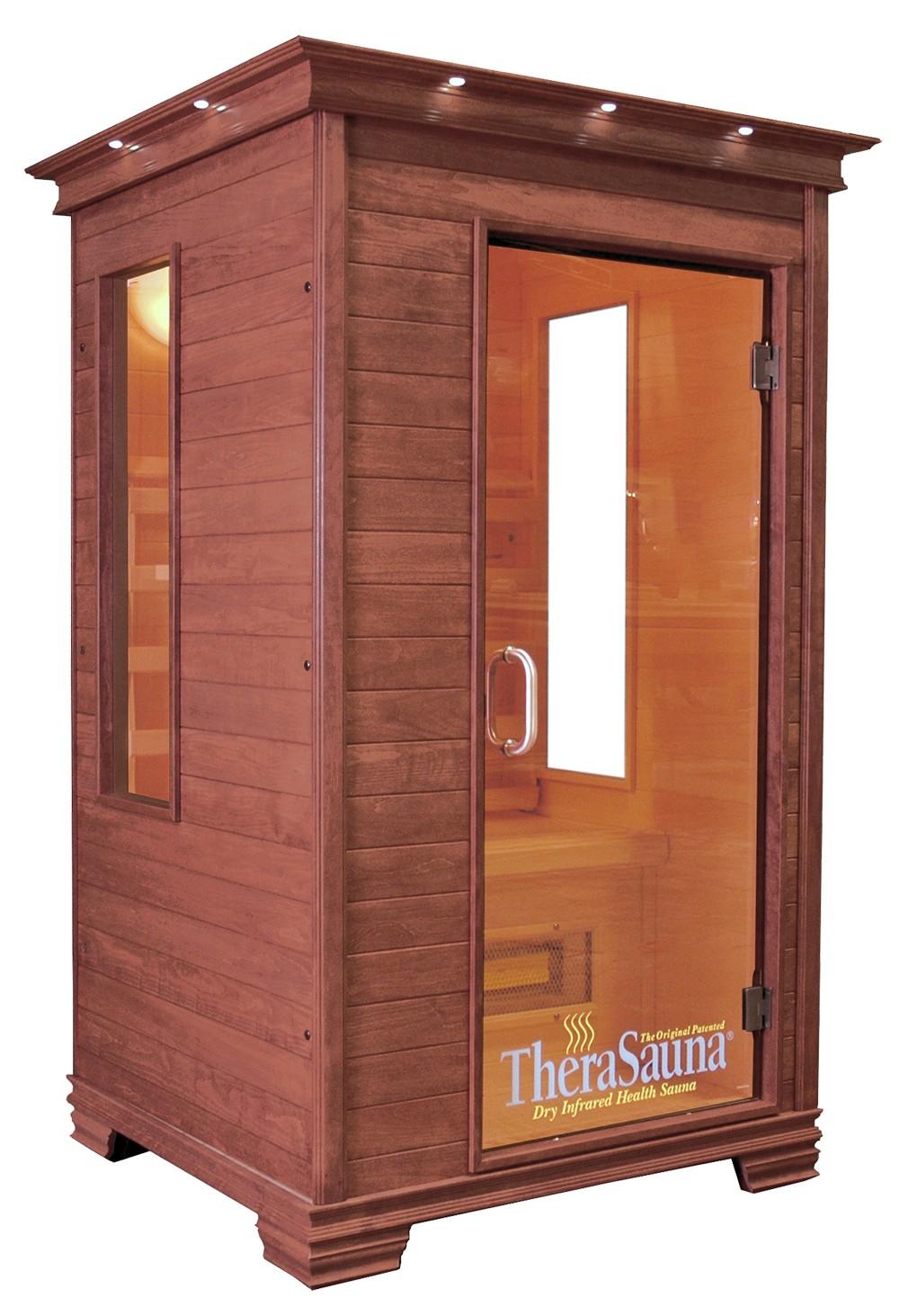 TheraSauna TS4746 Far Infrared Sauna
