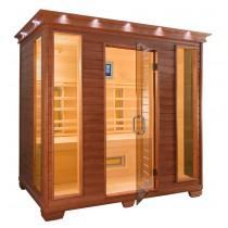 TheraSauna TS8454 Far Infrared Sauna