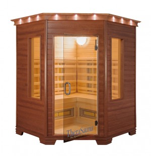 TheraSauna TS6439 Far Infrared Sauna