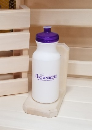 Cup Holder for Therasauna