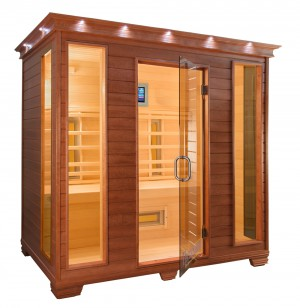 TheraSauna TS8454 Far Infrared Sauna