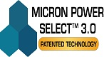 Micron Power Select
