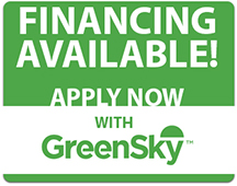 Financing with GreenSky